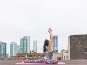 孕妇瑜伽哪个动作好?这几个动作可学习