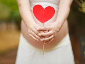 孕20周香港验血确定男宝 分享我怀男孩的症状