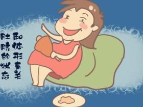 怀孕自测男女简单方法 不保证自测准确率