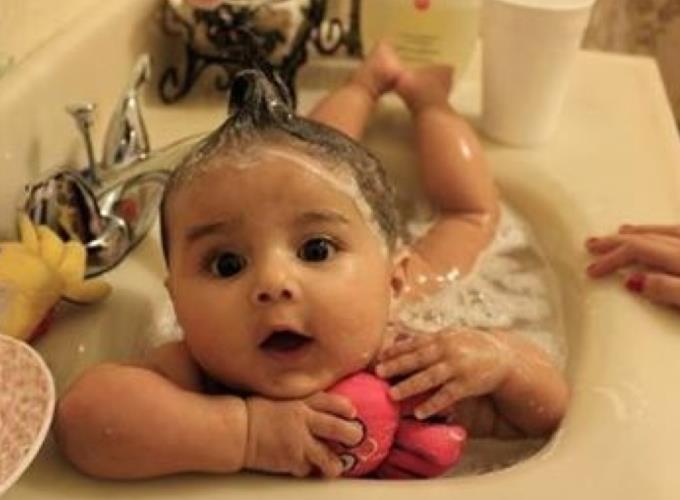 辨别胎儿性别小窍门 准确率高达80%以上